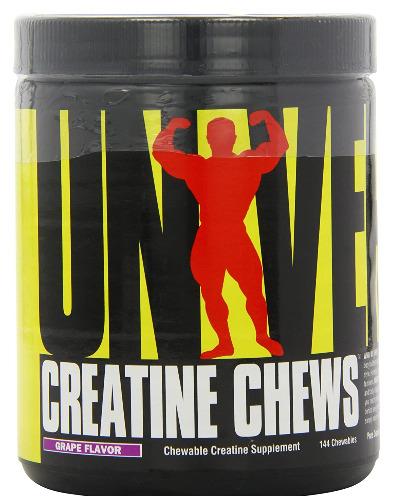 Universal Nutrition Creatine Supplement