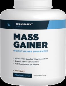 Protein Series MASS GAINER