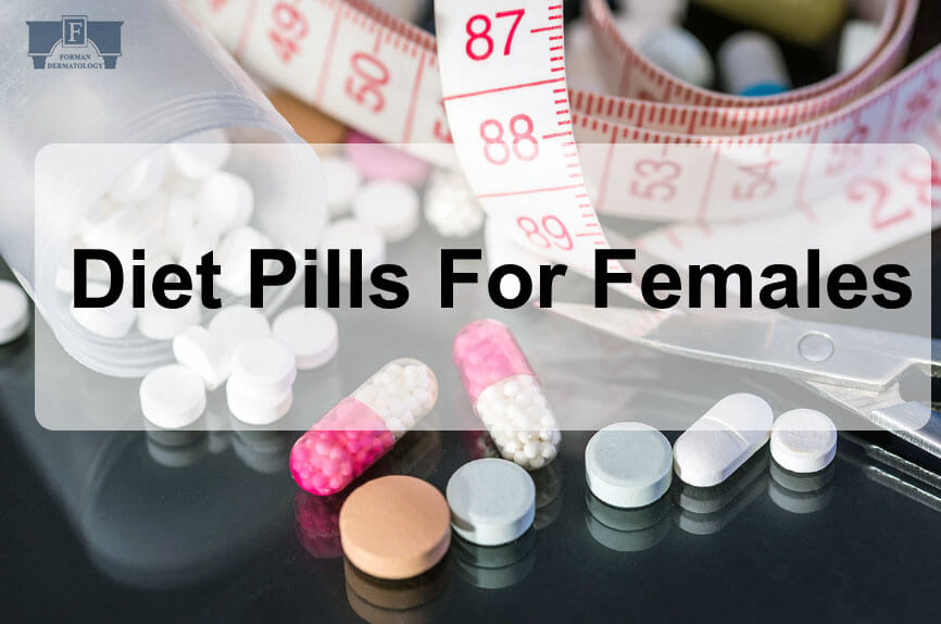 Diet Pills For Females