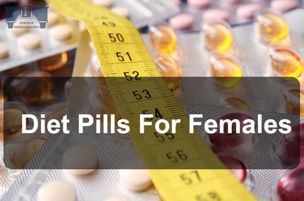 best Diet Pills For Females