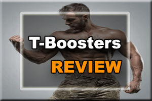 Best T-Boosters