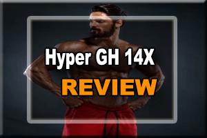 Hyper GH 14X
